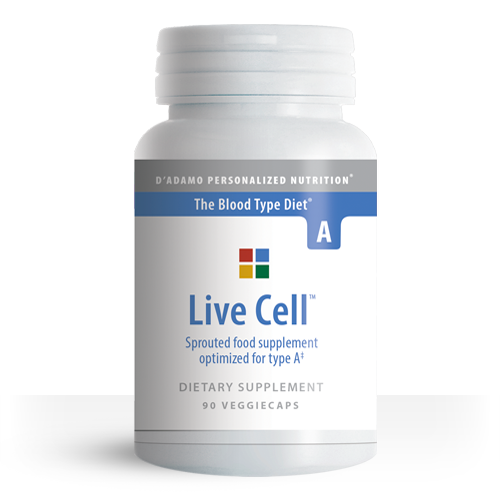 Live Cell A